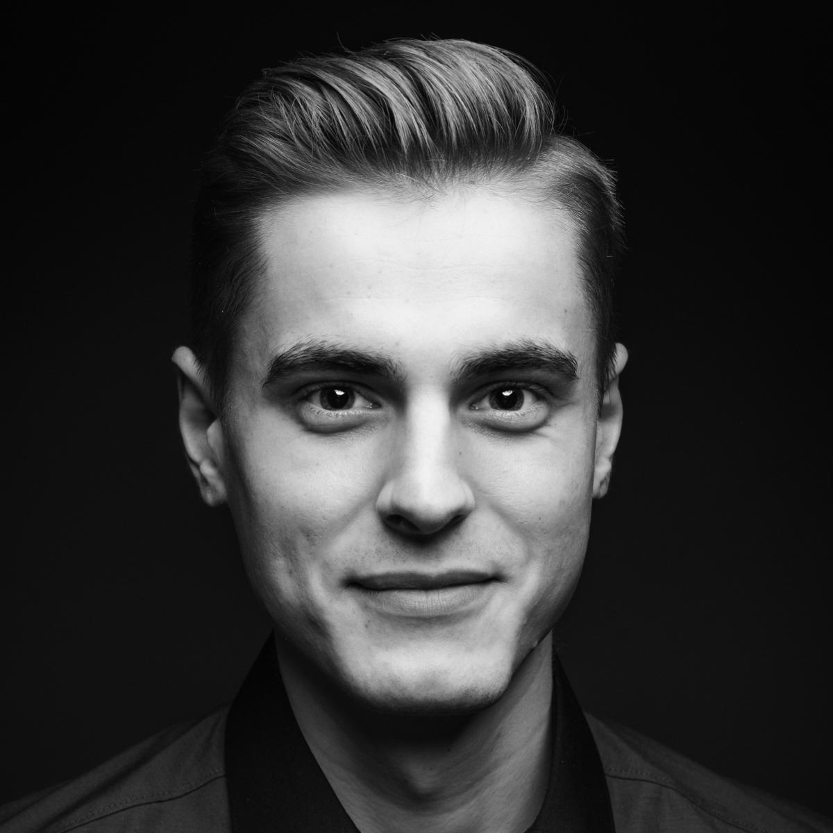 portrait-Ferdinand Vogler