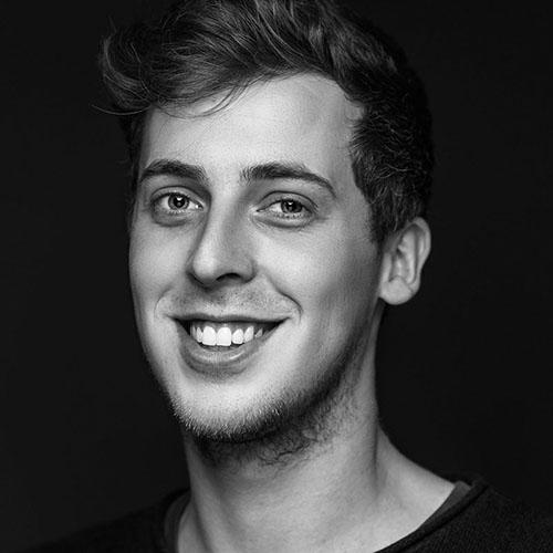 portrait-Joel Stüdle
