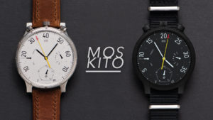 MOSKITO Watch