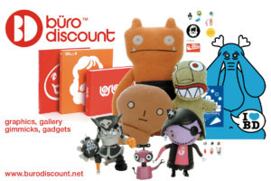 Büro Discount by Büro Destruct