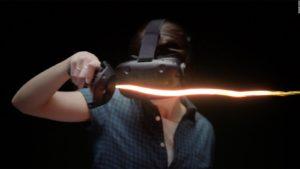 Virtual Reality life!
