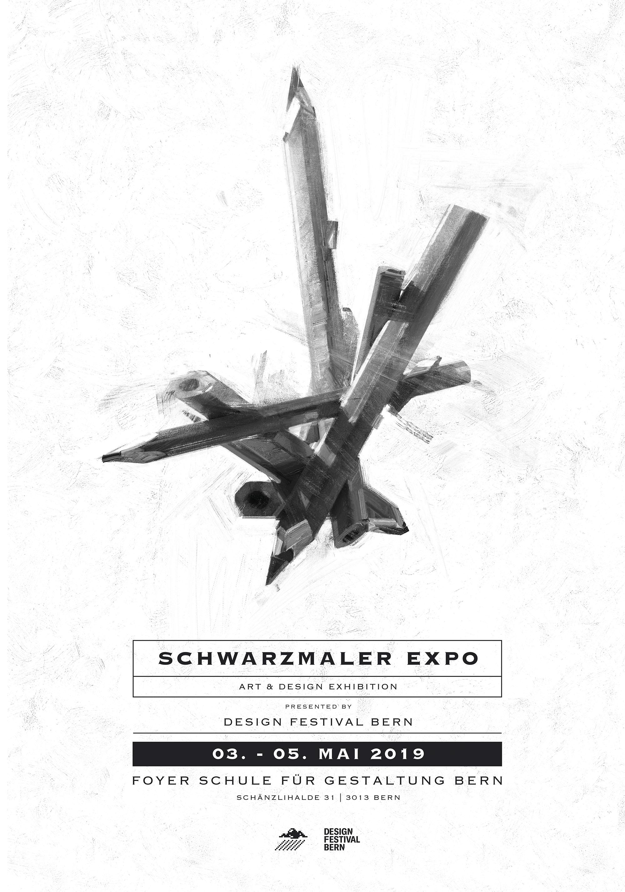 Schwarzmaler Expo
